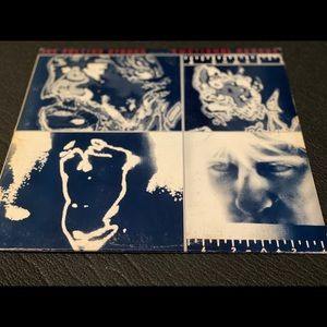 Other - Rolling Stones: Emotional Rescue